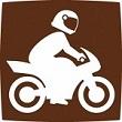 Logo logis motard reduit 1